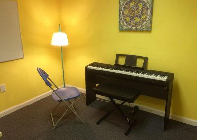 Studio B Yellow Room