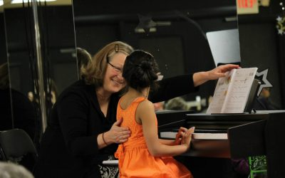 Musical Resolutions & How They Can Help Your Child