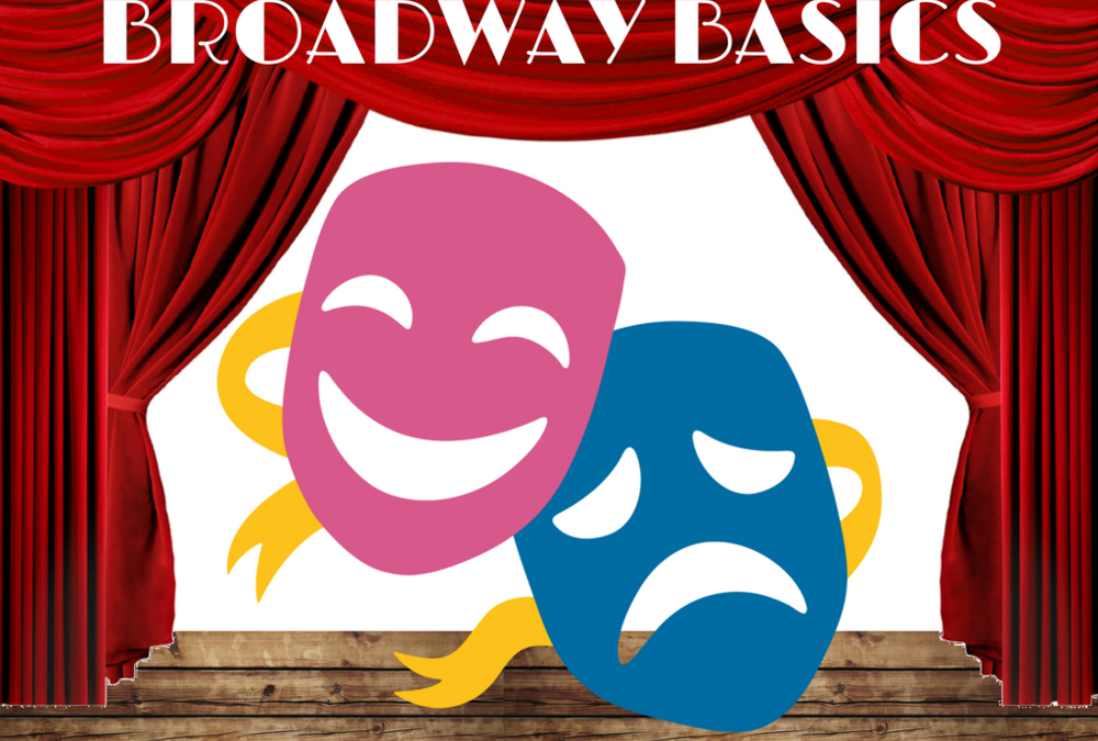 Introducing Our New Broadway Classes!