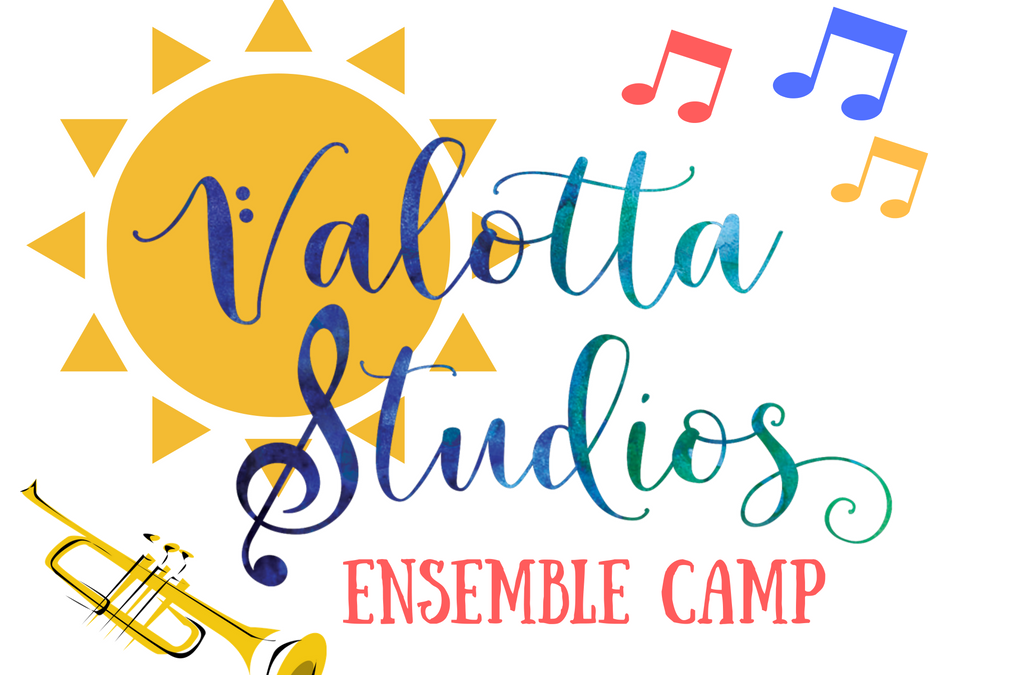 Why Your Child Needs Ensemble Camp This Summer!