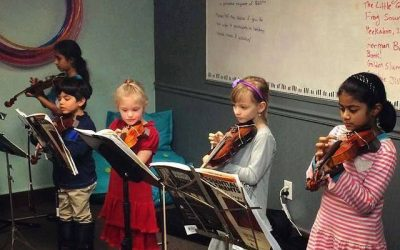 Is Beginner Violin Right for My Child?