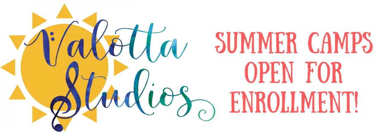 Summer Camps Open for Enrollment!