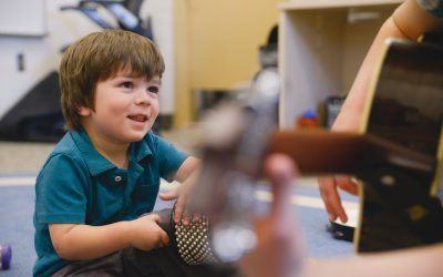5 Ways that Music Can Help Children with Disabilities