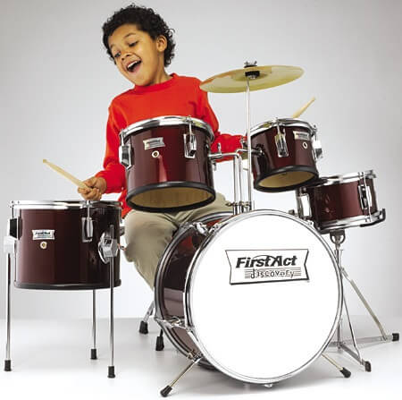 kid-playing-drums - Valotta Studios