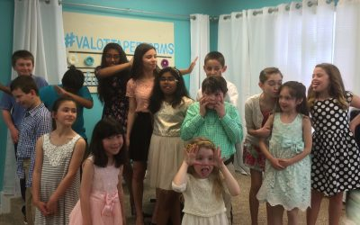 Ten Reasons Why Our Teachers LOVING Teaching at Valotta Studios!