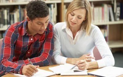 4 Ways that Tutoring Benefits Homeschooling/Cyberschooling